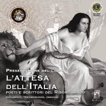 attesa italia Centro Europeo di Studi Rossettiani
